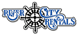 .:River City Rentals:. Logo